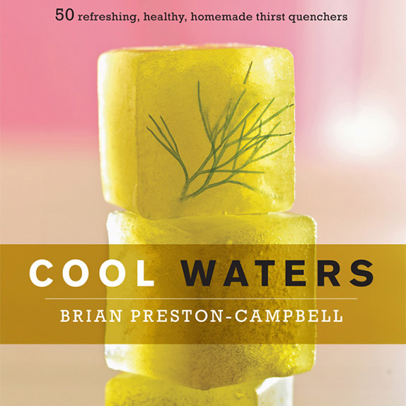 Cool Waters: Brian Preston-Campbell