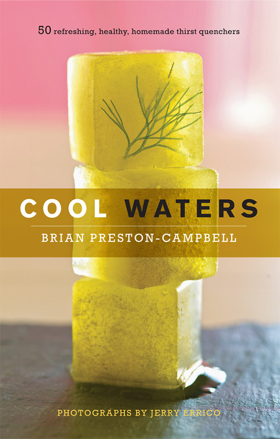 Cool Waters Brian Preston-Campbell