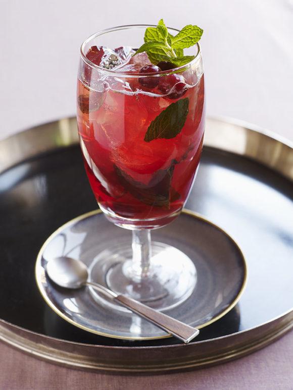 cranberry lederhosen
