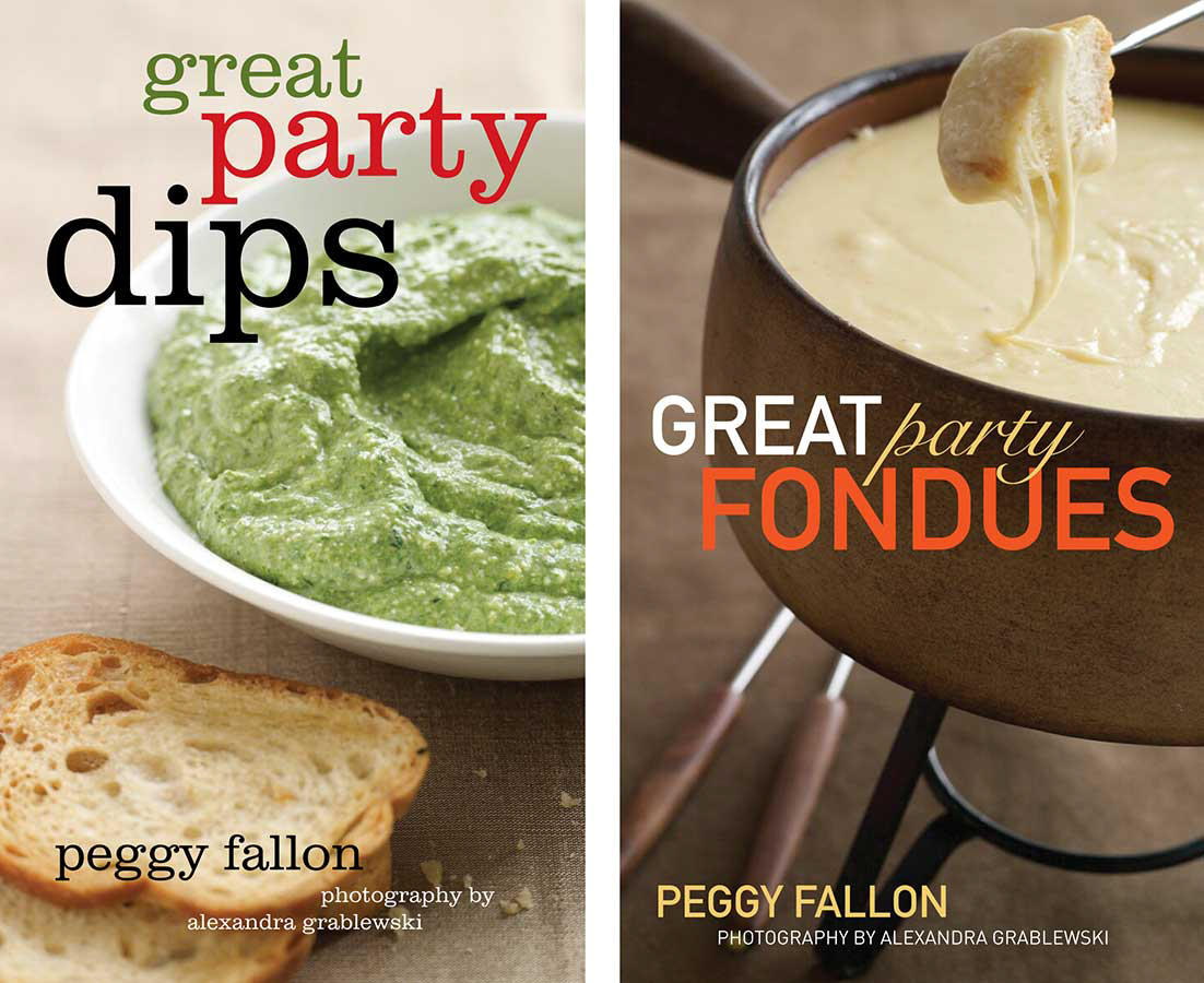 Dips and Fondues