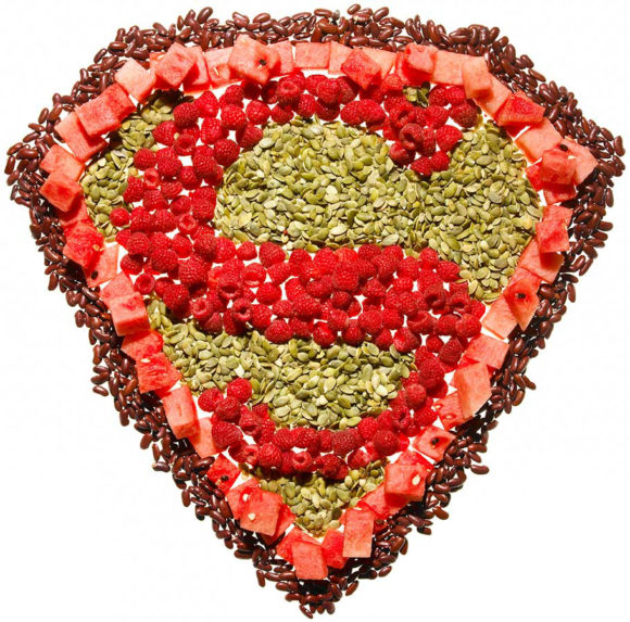 Superfoods photo