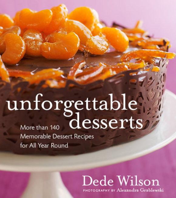 Unforgettable Desserts