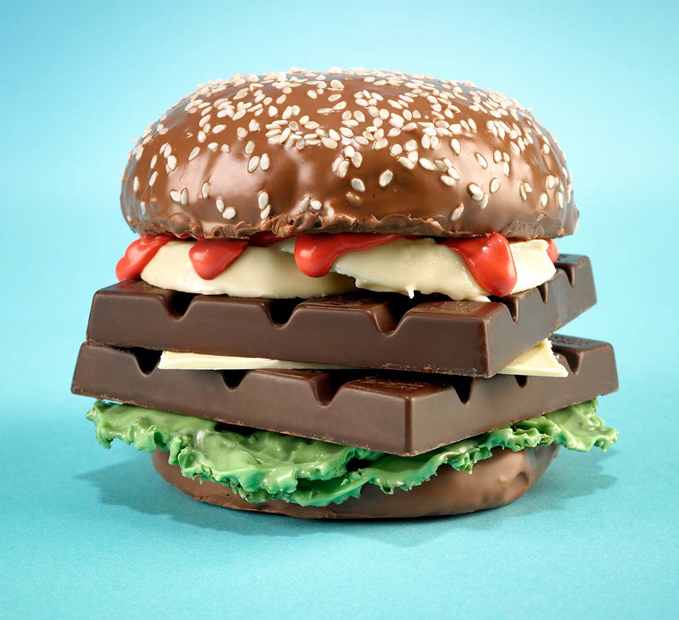 Chocoburger