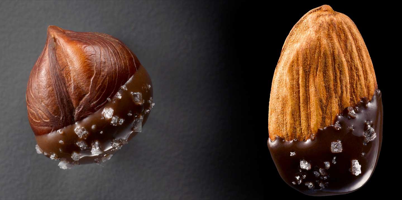 Nut duo