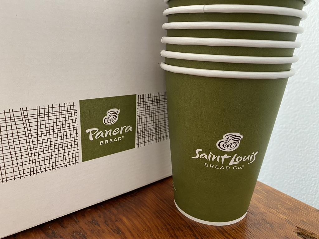 Panera Bread Co